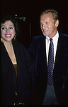 Tab Hunter with Liz Torrez on December 19, 1981 in Los Angeles, California.