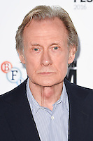 """Bill Nighy<br /> at the London Film Festival photocall for """"Their Finest"""", Mayfair Hotel, London.<br /> <br /> <br /> ©Ash Knotek  D3177  13/10/2016"""