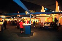 1999, ABNWTT, Viplounge