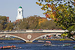 Rowing: The Head of the Charles Regatta