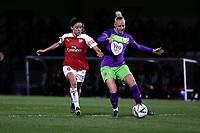 Arsenal Women vs Bristol City Women 14-03-19