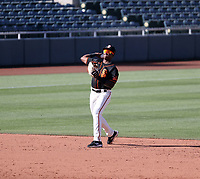 Marco Luciano - San Francisco Giants 2021 spring training (Bill Mitchell)