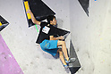 Sport Climbing : 6th Bouldering Japan Youth Championships