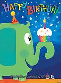 Sarah, CHILDREN BOOKS, BIRTHDAY, GEBURTSTAG, CUMPLEAÑOS, paintings+++++,USSB626,#bi#, EVERYDAY,elephant