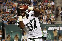 17.08.2013: New York Jets vs. Jacksonville Jaguars