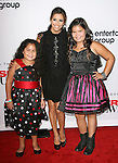 Eva Longoria and  Madison de la Garza at The Desperate Housewives' Final Season Kick-Off Party held at Wisteria Lane in Universal Studios in Universal City, California on September 21,2010                                                                               © 2011 Hollywood Press Agency