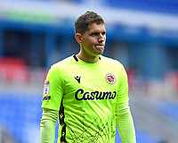 Rafael of Reading during Reading vs Watford, Sky Bet EFL Championship Football at the Madejski Stadium on 3rd October 2020