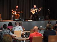 01.08.2020: Konzert Andreas Kümmert