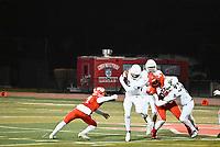 New Trier Varsity Football v Niles West '21