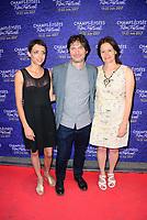 Champs Elysees Film Festival 2017<br /> Eloise Guillot, Lionel Nakache, Agathe Bodin