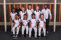 Year 7 Spiders. Eastern Suburbs Cricket Club junior team photos at Easts Cricket clubrooms, Kilbirnie, Wellington, New Zealand on Monday, 6 March 2017. Photo: Dave Lintott / lintottphoto.co.nz