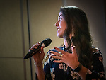 Nicole Poyo, the Friday symposium at STW XXXI, Winnemucca, Nevada, April 12, 2019.<br /> .<br /> .<br /> .<br /> .<br /> @shootingthewest, @winnemuccanevada, #ShootingTheWest, @winnemuccaconventioncenter, #WinnemuccaNevada, #STWXXXI, #NevadaPhotographyExperience, #WCVA