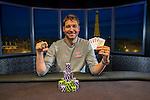 2013 WSOP Europe Event #4: €1500 Pot Limit Omaha