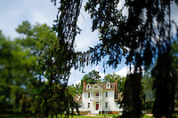 Photography of the Historic Rosedale Plantation in Charlotte,North Carolina.<br /> <br /> Built in 1815, Rosedale Plantation and its gardens have been lovingly restored and are open to the public for tours.<br /> <br /> Charlotte Photographer - PatrickSchneiderPhoto.com