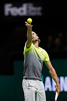 ABNAMRO World Tennis Tournament, 14 Februari, 2018, Rotterdam, The Netherlands, Ahoy, Tennis<br /> <br /> Photo: www.tennisimages.com
