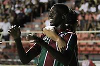 Itu (SP), 02/01/2020 - Fluminense-Socorro SE - Luiz Henrique comemora gol do Fluminense. Partida entre Fluminense e Socorro-SE no estadio Dr. Novelli Junior em Itu, interior de Sao Paulo, valida pela 1. rodada do grupo 15 da Copa Sao Paulo de Futebol Junior neste quinta-feira (02). (Foto: Luciano Claudino/Codigo 19/Codigo 19)