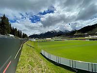 Trainingsplatz der Nationalmannschaft - Seefeld 22.05.2021: Trainingslager der Deutschen Nationalmannschaft zur EM-Vorbereitung
