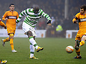 12/12/2009  Copyright  Pic : James Stewart.sct_jspa06_motherwell v celtic  . :: MARC ANTOINE FORTUNE SCORES CELTIC'S WINNING THIRD :: .James Stewart Photography 19 Carronlea Drive, Falkirk. FK2 8DN      Vat Reg No. 607 6932 25.Telephone      : +44 (0)1324 570291 .Mobile              : +44 (0)7721 416997.E-mail  :  jim@jspa.co.uk.If you require further information then contact Jim Stewart on any of the numbers above.........
