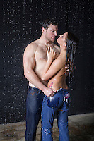 Romance novel cover images by Jenn LeBlanc for Illustrated Romance and #StudioSmexy