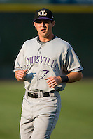 Louisville Bats 2009