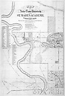 Campus Maps - The University of Notre Dame Archives