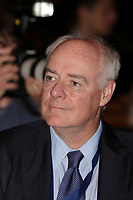 Montreal, CANADA, June, 2015  File Photo<br /> <br /> perrin beatty, president and CEO of the Canadian Chamber of Commerce<br /> ,attend the The International Economic Forum of the Americas<br /> <br /> Photo :   Pierre Roussel - AQP