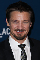 LOS ANGELES, CA - NOVEMBER 02: Jeremy Renner at LACMA 2013 Art + Film Gala held at LACMA on November 2, 2013 in Los Angeles, California. (Photo by Xavier Collin/Celebrity Monitor)