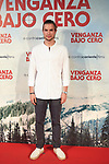 "Fran Morcillo during Premiere Cold Pursuit ""Venganza Bajo Cero"" at Capitol Cinema on July 15, 2019 in Madrid, Spain.<br />  (ALTERPHOTOS/Yurena Paniagua)"