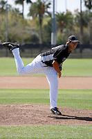 Bradley McAtee - Colorado Rockies - 2009 spring training.Photo by:  Bill Mitchell/Four Seam Images