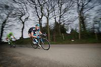 Ian Stannard (GBR/SKY)<br /> <br /> Gent-Wevelgem 2014