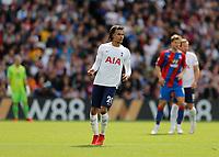 11th September 2021; Selhurst Park, Crystal Palace, London, England;  Premier League football, Crystal Palace versus Tottenham Hotspur: Dele Alli of Tottenham Hotspur