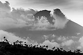 Bali - Mont Agung