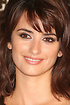 Penelope Cruz - VOLVER Photocall of the film by Pedro Almodovar in Barcelona.