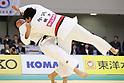 Judo: All Japan Selected Judo Championships 2018