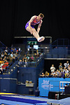 TrampolineTumbling and DMT Championships 2019 .Jamie Gibney