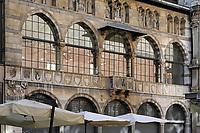 - Milan, Merchants Square<br /> <br /> - Milano, piazza Mercanti