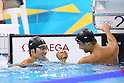 2012 Olympic Games - Swimming - Men's 200m Individual Medley Semi-final