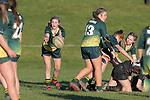 NELSON, NEW ZEALAND - U18 College Rugby: Nayland Girls v Waimea Girls, Nelson, New Zealand, July 28 2021 (Photos by: Barry Whitnall/Shuttersport Ltd)