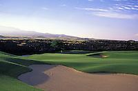 Hualalai Resort golf course. #6. Big Island.