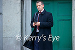 Patrick Horan Solicitor at Tralee Court on Wednesday.