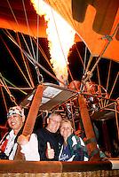 20120529 May 29 Hot Air Balloon Cairns