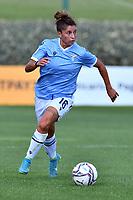11th September 2021;  Mirko Fersini Stadium, Rome, Italy ; Serie A Womens championship football, Lazio versus Milan ; Antonietta Castiello of SS Lazio Woman