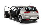 Car images of a 2014 Seat ALTEA XL I-TECH Special 5 Door Mini MPV 2WD Doors