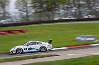 #16 JDX Racing, Porsche 991 / 2017, GT3P: Jeff Kingsley