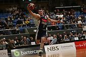 NBL Basketball - Giants v Huskies