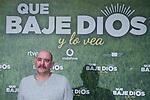 Karra Elejalde attends to the presentation of the film 'Que baje Dios y lo vea' at URSO Hotel in Madrid, Spain. December 19, 2017. (ALTERPHOTOS/Borja B.Hojas)