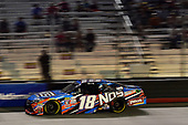 NASCAR XFINITY Series<br /> Food City 300<br /> Bristol Motor Speedway, Bristol, TN USA<br /> Friday 18 August 2017<br /> Kyle Busch, NOS Rowdy Toyota Camry<br /> World Copyright: John K Harrelson<br /> LAT Images