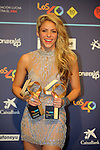 Los 40 Music Awards 2016-Photocall.
