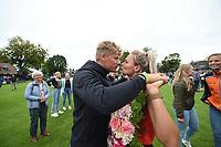 KAATSEN: WEIDUM: 25-08-2021, Dames PC, ©foto Martin de Jong