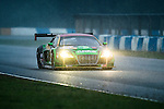 TianShi Racing Team, #66 Audi R8 Ultra GT3, driven by Peng Liu, Wiser Massimilano and Christopher Haase in action during Asian LMS Qualifying (GT, GT Cup) of the 2016-2017 Asian Le Mans Series Round 1 at Zhuhai Circuit on 29 October 2016, Zhuhai, China.  Photo by Marcio Machado / Power Sport Images